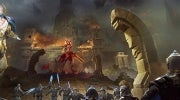 Skyforge - Developer Diary V: Pantheon Wars