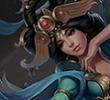Use Curse Voice with SMITE for 200 Free Gems!