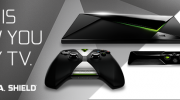 NVIDIA SHIELD Is Ready To Play TV. Available Now For $199