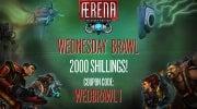 AERENA Wednesday Brawl