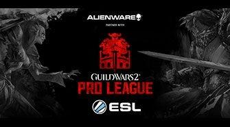 ESL Guild Wars 2 Pro League - Week 2