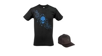 ARP Sweepstakes Winners for June 29-July 5, 2015, Alienware Arena Gaming Gear T-Shirt & Hat