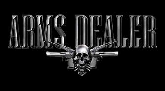 Arms Dealer Alienware UI Key Giveaway