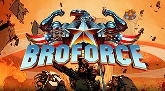 Broforce Launches Full Scale Release on October 15th