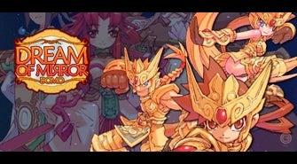 Dream of Mirror Online (DOMO) Kickstarter