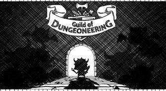 Guild of Dungeoneering Now on Steam!