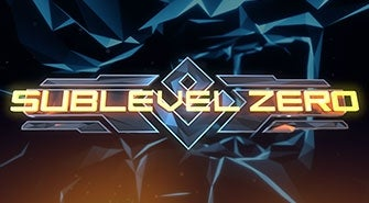 Sublevel Zero Launching Today!
