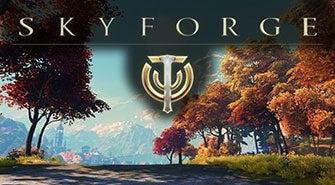 Skyforge Starter Booster Pack Key Giveaway