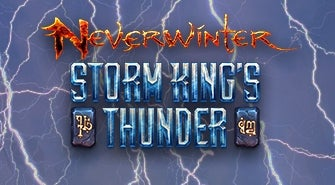 Neverwinter: Storm King's Thunder Giveaway