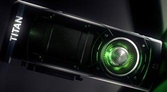 NVIDIA® GeForce® GTX TITAN X + Alienware