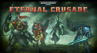 Warhammer 40,000: Eternal Crusade - Founder's Pack Gift