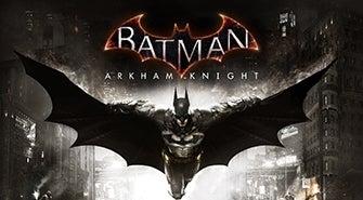 ARP Sweepstakes Winners for June 22-28, 2015, Batman:  Arkham Knight