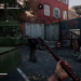 See how is going to look cooperative hangout in Overkill's The Walking Dead