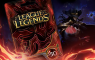 ARP Sweepstakes Winners for May 11-17, League of Legends Game Card
