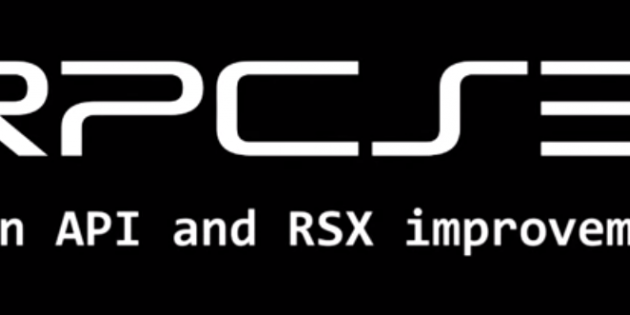 RPCS 3 sees major performance improvements with the Vulkan API