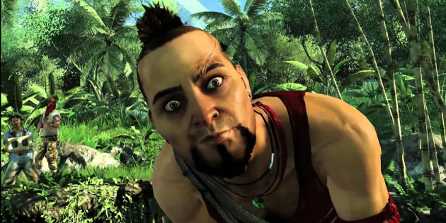 Far Cry 3 Villain Vaas Could Return In Some Form Actor Suggests