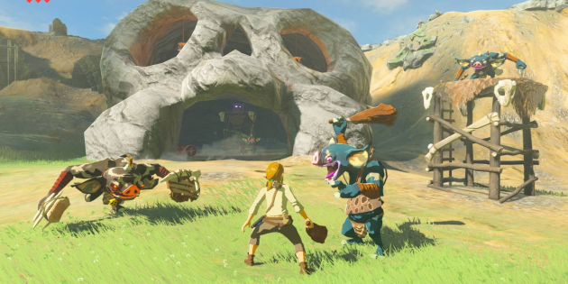 Cemu 1 15 2 Can Run Zelda Breath Of The Wild At 4K/60-100