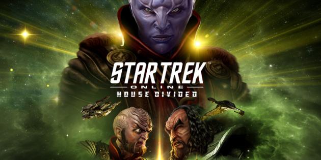 Star Trek Online Inventory Slots