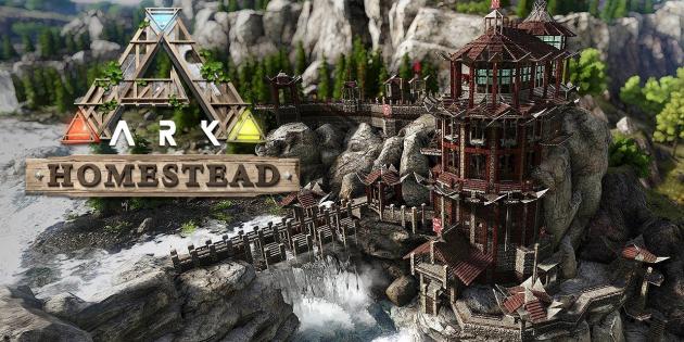ARK: Homestead - Structures and Kibble Rework   Alienware Arena