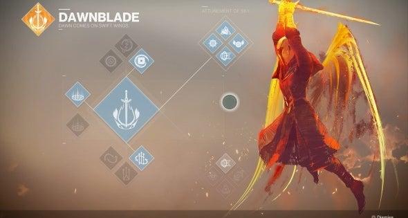 Destiny 2 Class Guide