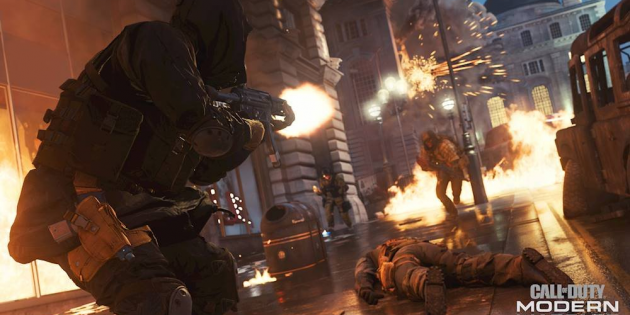 Cod Modern Warfare Battle Royale To Be Free To Play Alienware Arena