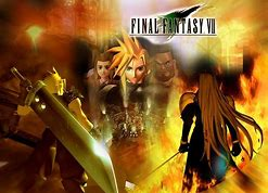 Final Fantasy 7's AI-upscaled graphics mod is now
