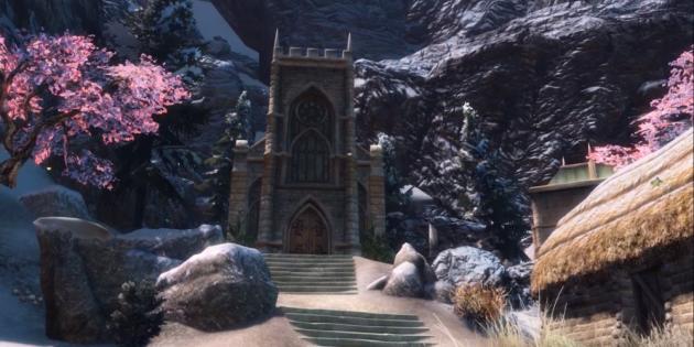 Murkmire - The Elder Scrolls Online